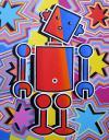 Robot © Tim Davies 2007